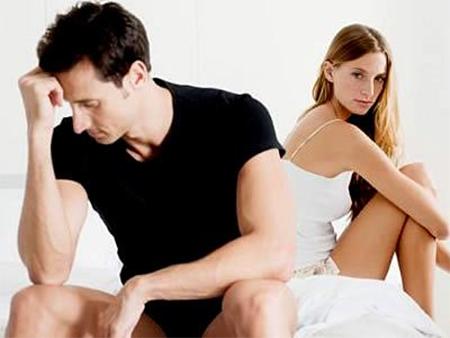 Cum să ameliorați excitarea și să întârziați o erecție - Schizofrenie November