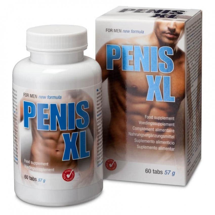 capsulă în penis
