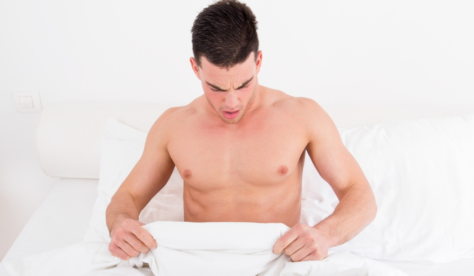 ce simt bărbații când începe erecția