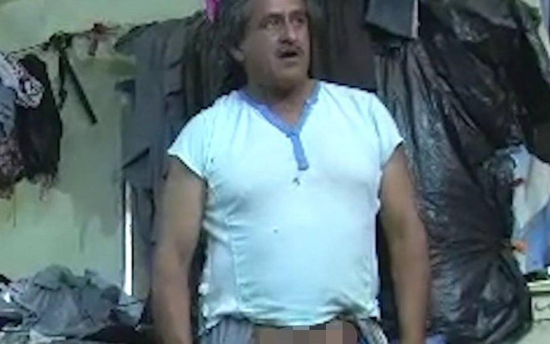 cel mai mare penis din om)