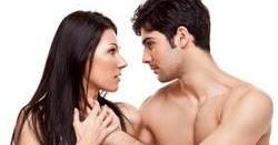 erecție slabă după abstinență