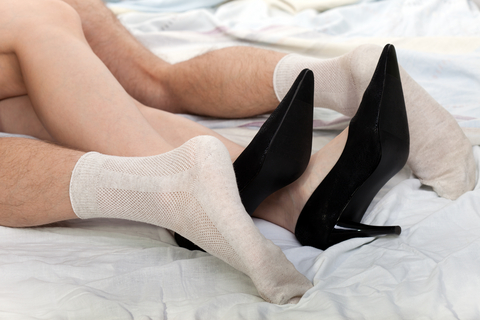Disfunctia erectila nu inseamna sfarsitul vietii sexuale