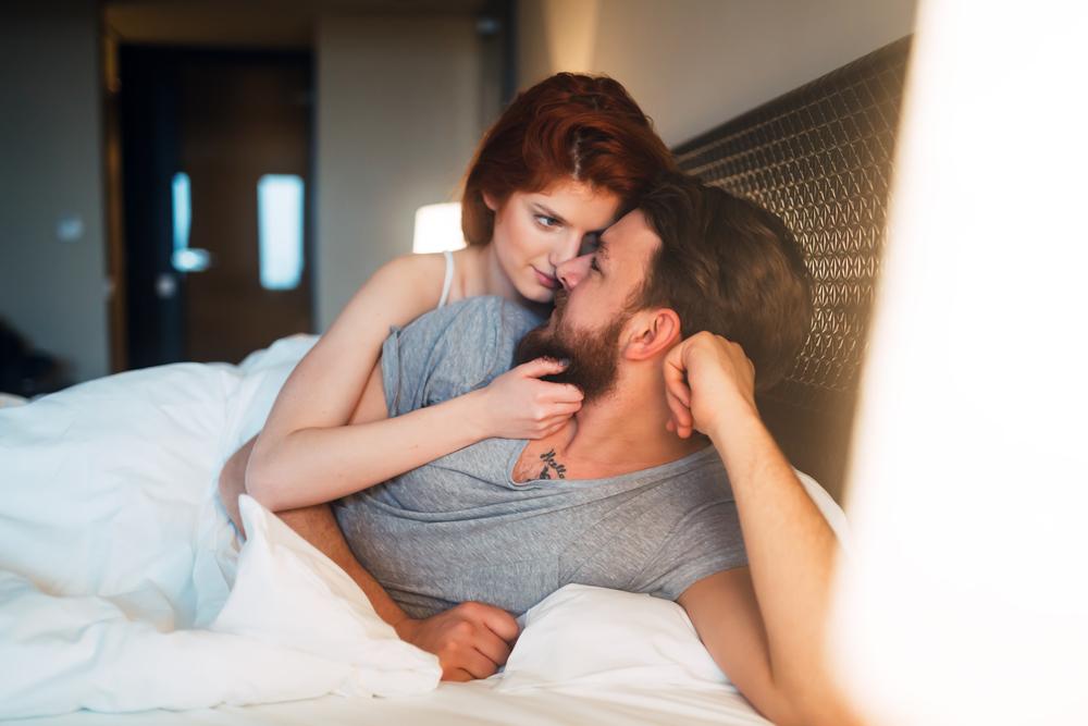 cum să crești libidoul sexual
