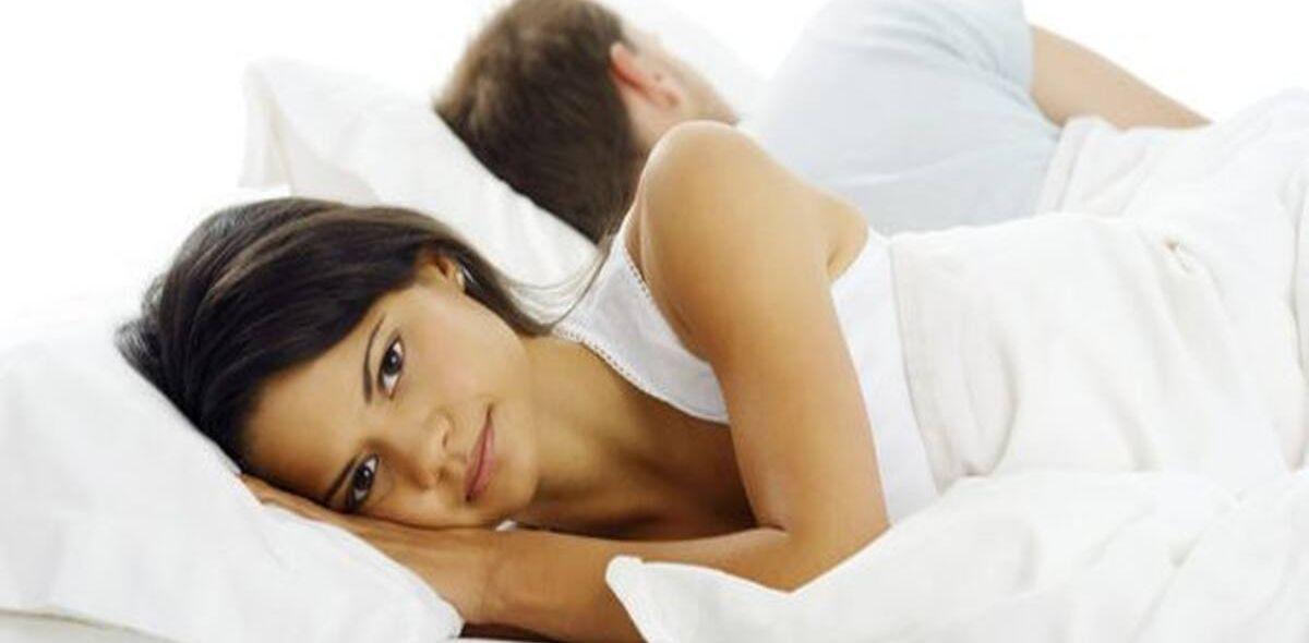 cum să vă creșteți libidoul la o femeie după