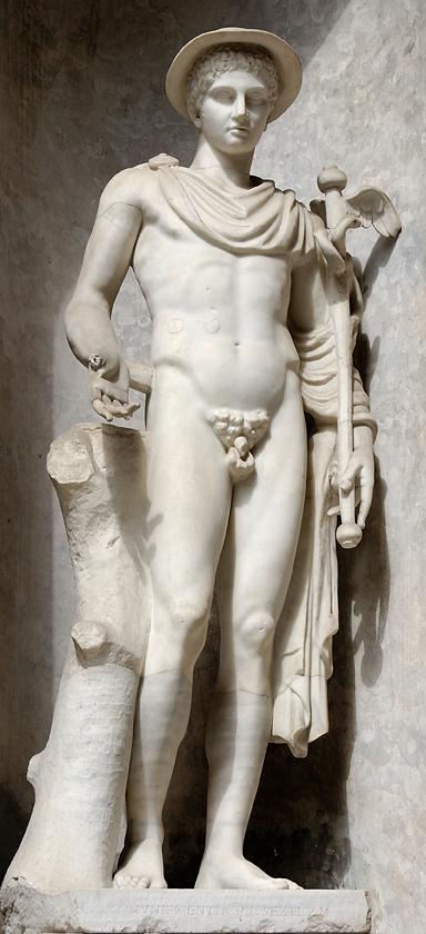 penis în Grecia antică)