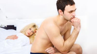 deteriorarea erecției sexuale)