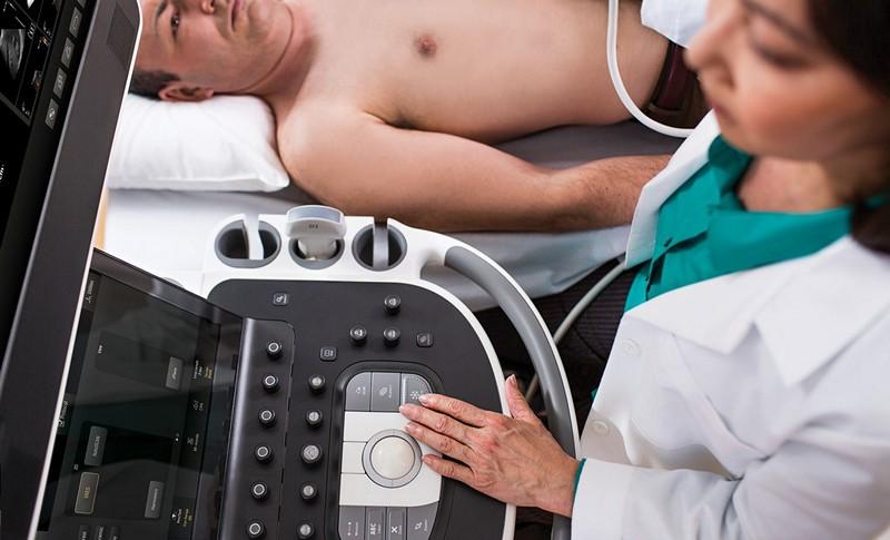 ultrasunete în timpul unei erecții)