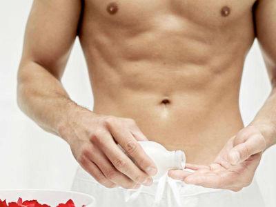 cum să faci o erecție rapidă migdale și erecție
