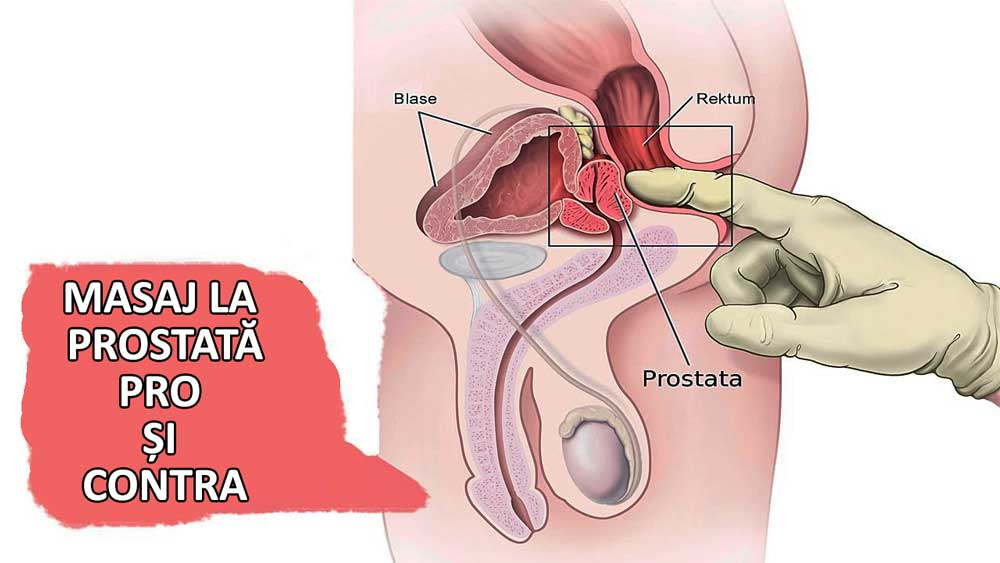 masaj penis și stimulare