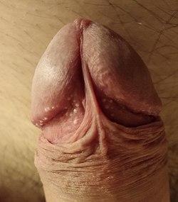 arată penis mare la bărbați