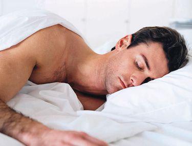 dacă nu există erecție matinală ce este