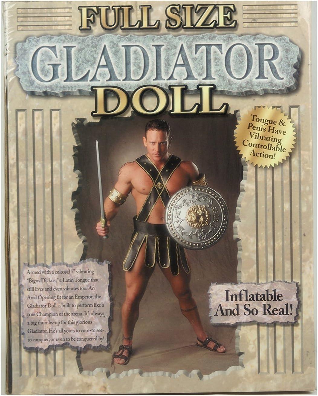 penis gladiator)