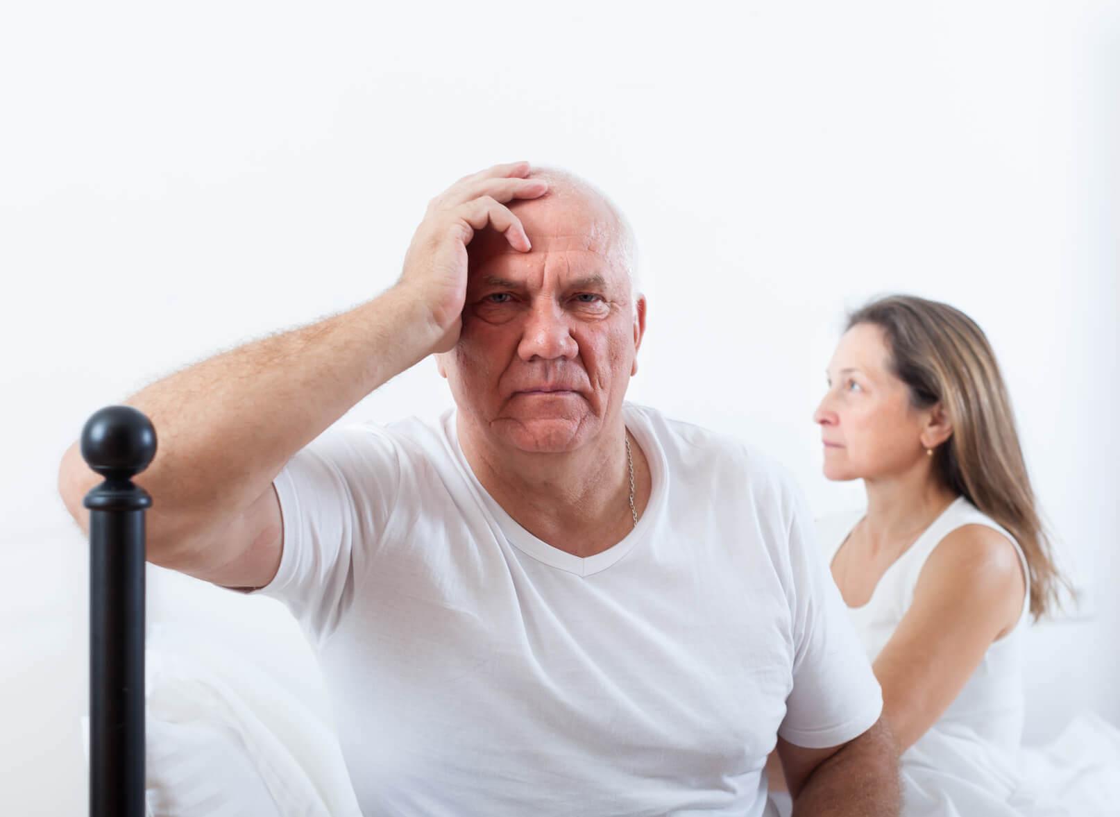 scăderea simptomelor de erecție