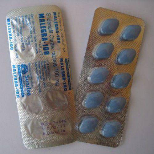 toate medicamentele pentru erecție