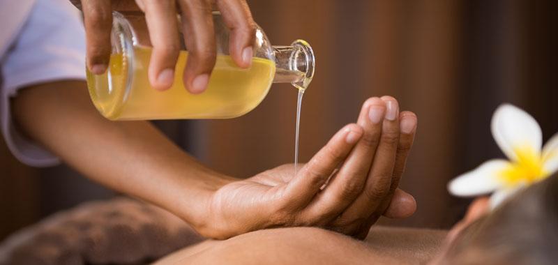 Ghid Masaj Erotic – Cum Se Face Masajul Erotic