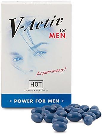 medicament pentru stimularea unei erecții