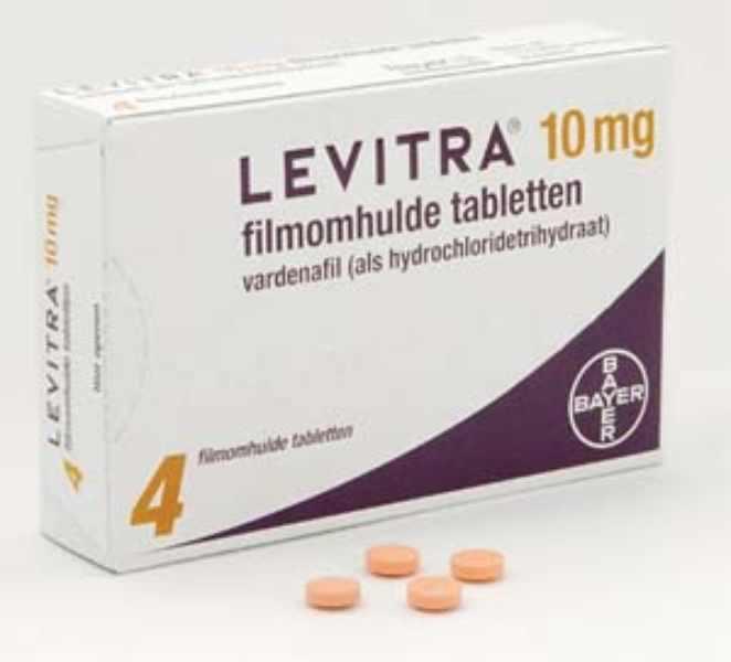 medicamente slabe pentru tratamentul erecției