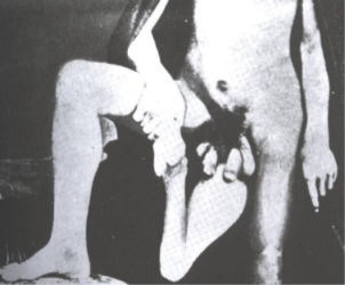 Au socat intreaga omenire! Barbatul cu 2 penisuri si femeia cu 4 picioare! - univegaconstruct.ro