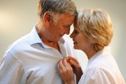 un bărbat după 50 de ani are probleme de erecție