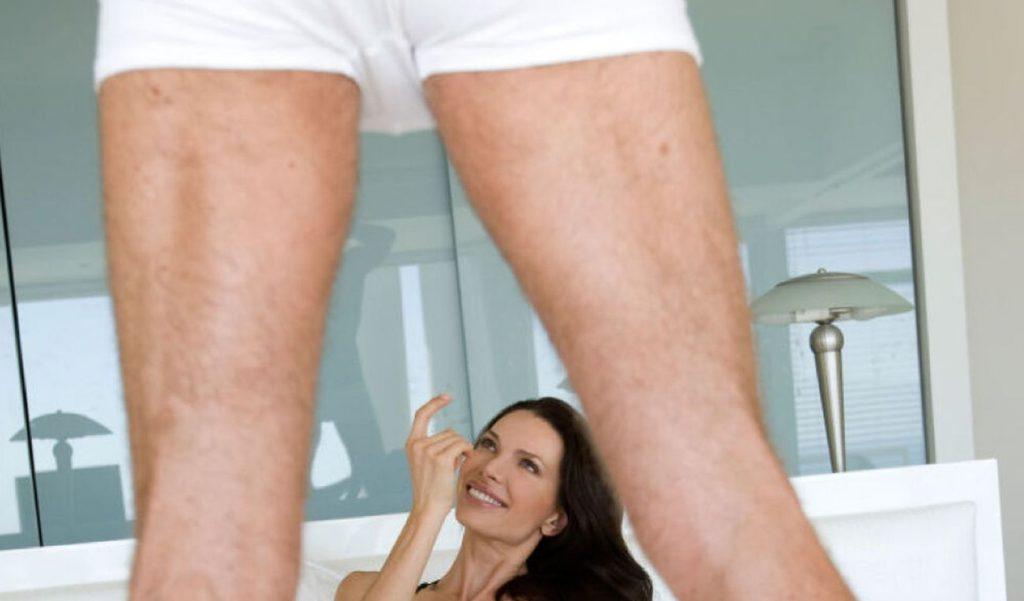 erecție scăzută 40 de ani)