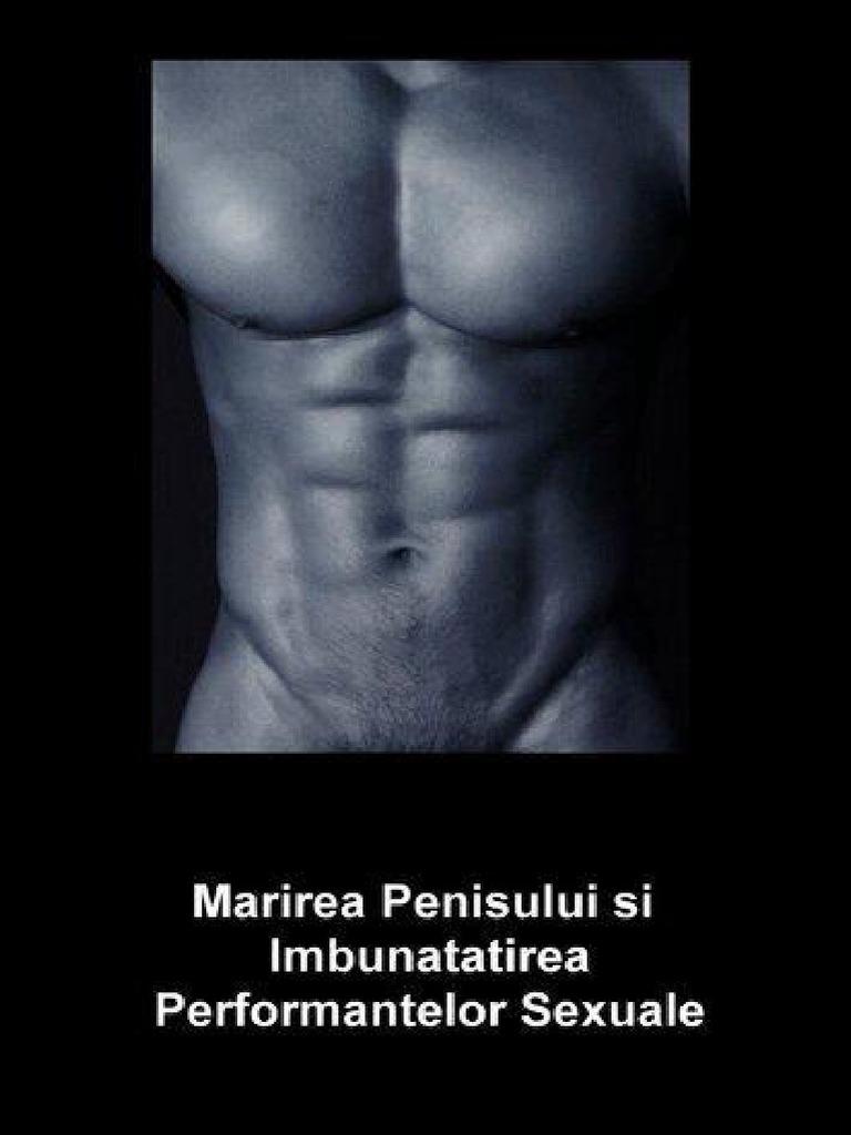 stârnind masajul penisului)