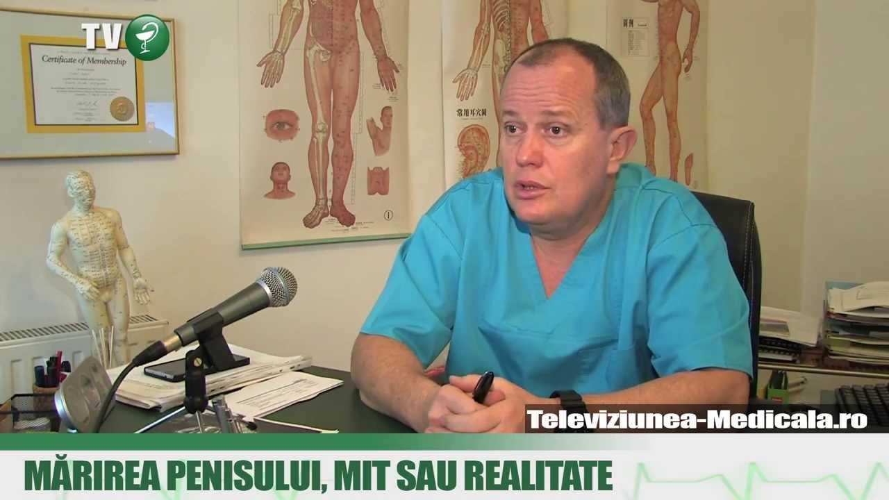cum este operația pentru mărirea penisului)
