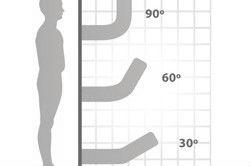 dacă penisul este îndoit spre stânga dacă o erecție foarte proastă