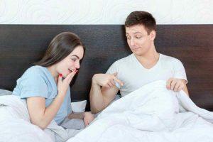 erecție dimineața devreme)
