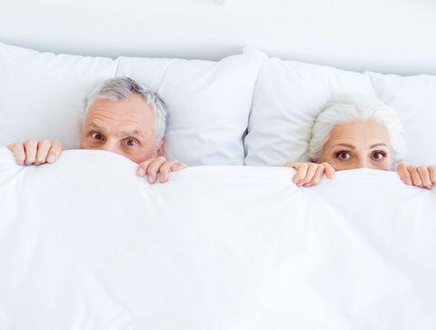 de ce bărbații la 35 de ani au erecții proaste