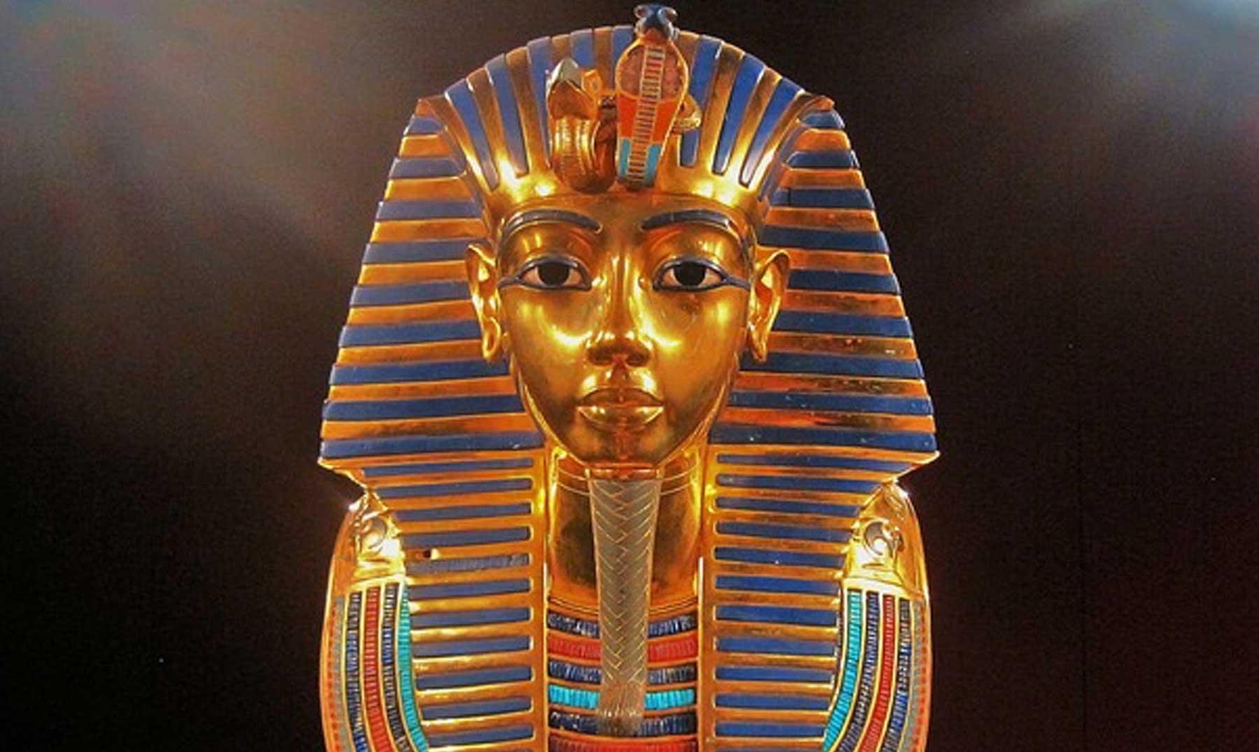 Mister antic elucidat: de ce a fost Tutankhamon îngropat cu penisul în erecţie? - univegaconstruct.ro