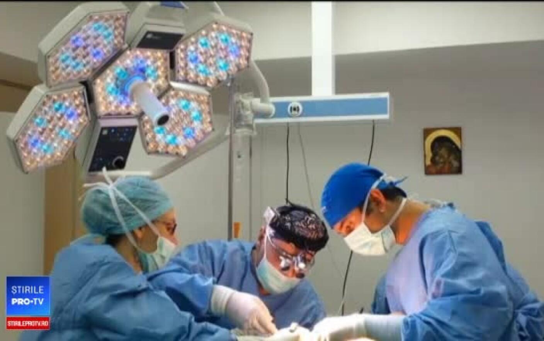 chirurgie de implantare a penisului