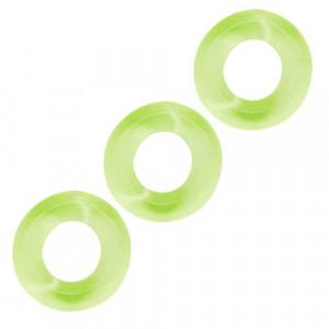 verde strălucitor și penis