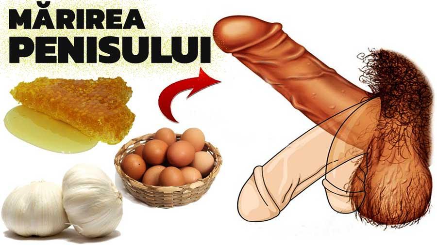 stimularea masajului penisului