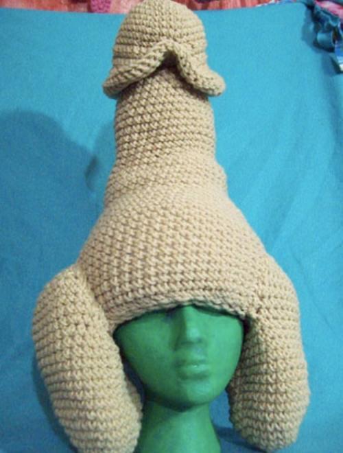 huse tricotate pentru penis