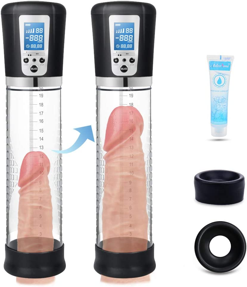 Pompa penis. Cumpara ieftin, pret bun